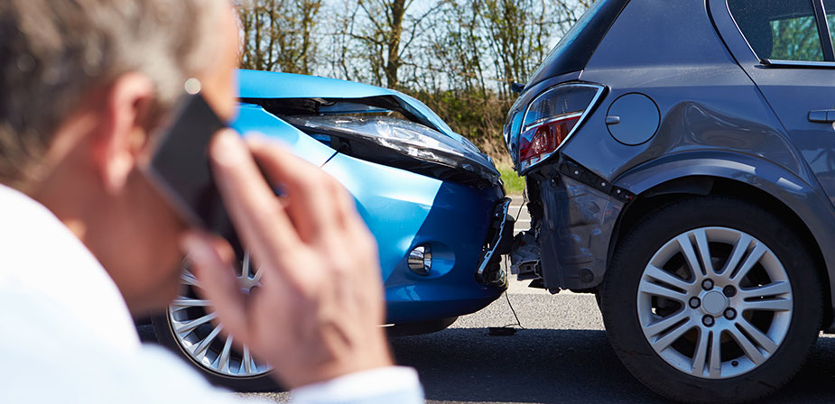 Image result for Role of Attorney in a Car Accident Claim