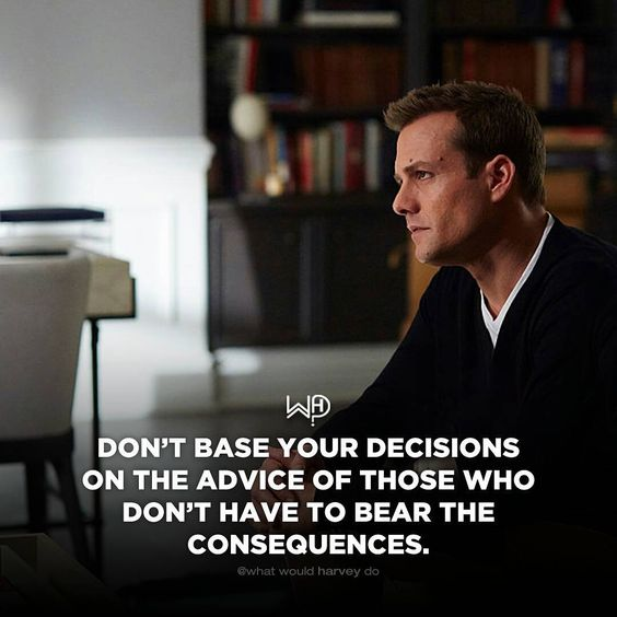 suits is over but these 56 harvey specter quotes will forever motivate you 56 harvey specter quotes